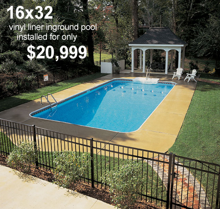 Semi inground pools and decks pinterest joy studio for Pool design basics