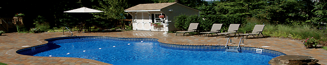 Replacement Liners and New Inground Pools for the Greater Cincinnati Area